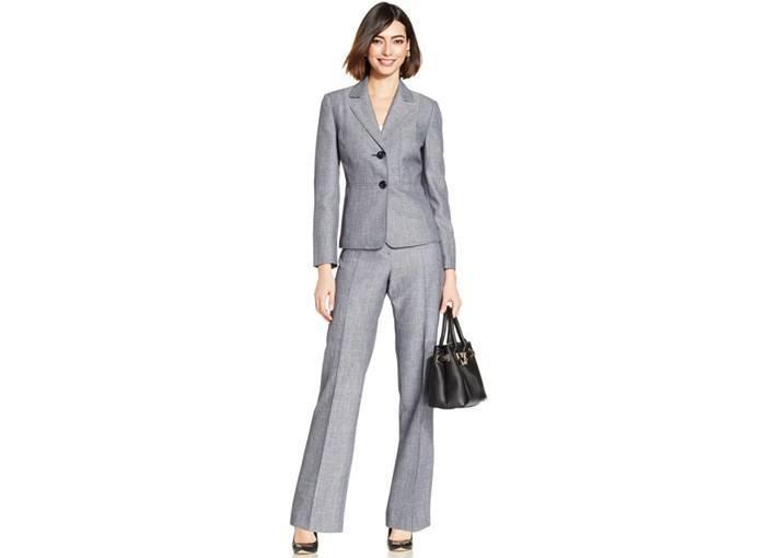 Fashion Ideas Business women (9)