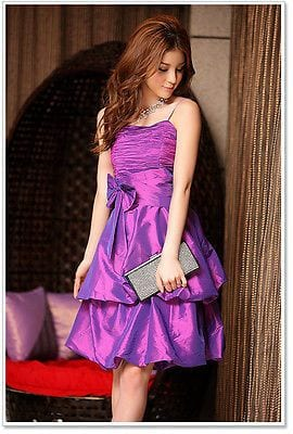 Prom Dressing ideas for teen girls (4)