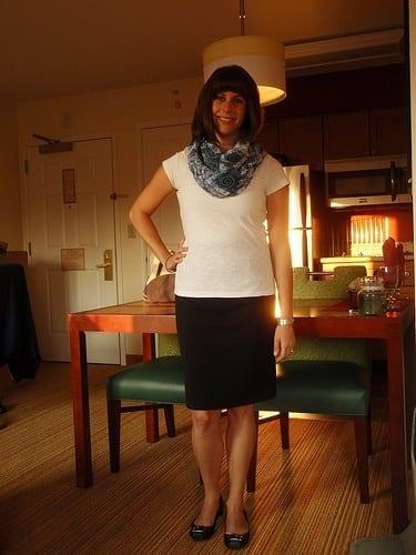 Fashion Ideas Business women (7)