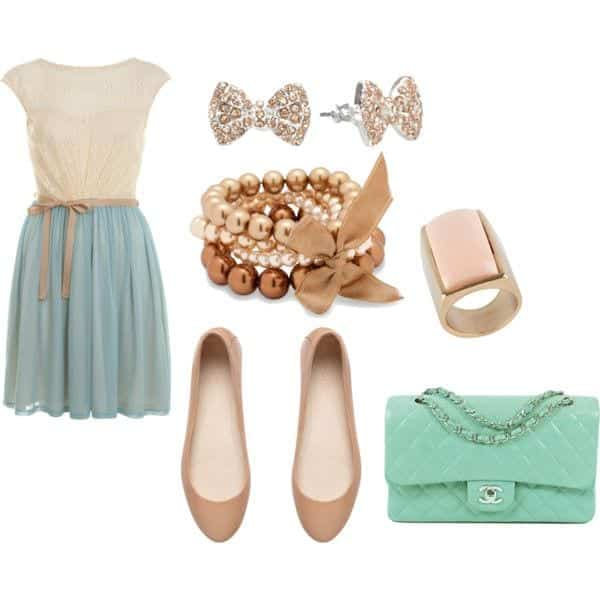 bd7beb5f4ca24 How to Dress Up for Summer Date-15 Cute Summer Date Outfits