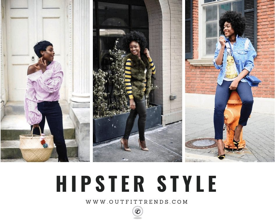 girls hipster outfit ideas