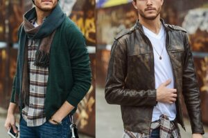 spring casual outfit combinations men (5)