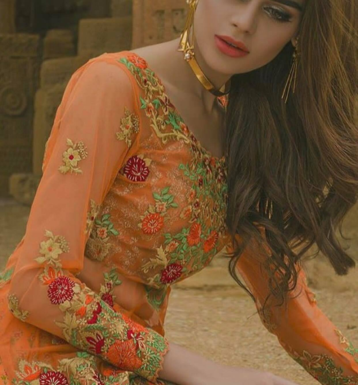 Most pretty pakistani ladies