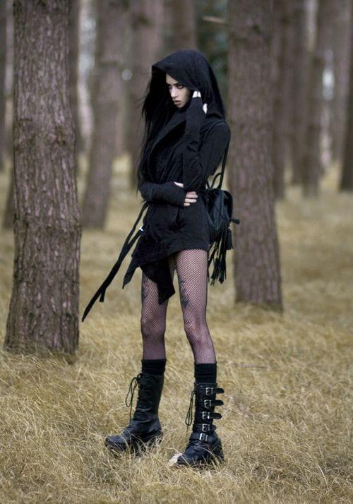 Alternative Models The Fashion Spot