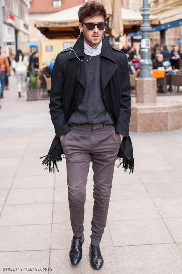 winter work wear men outfits (3)
