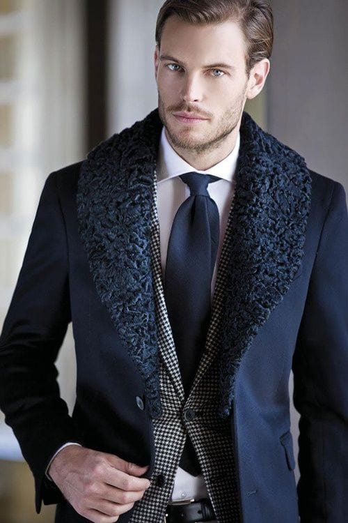 winter work wear men outfits (2)
