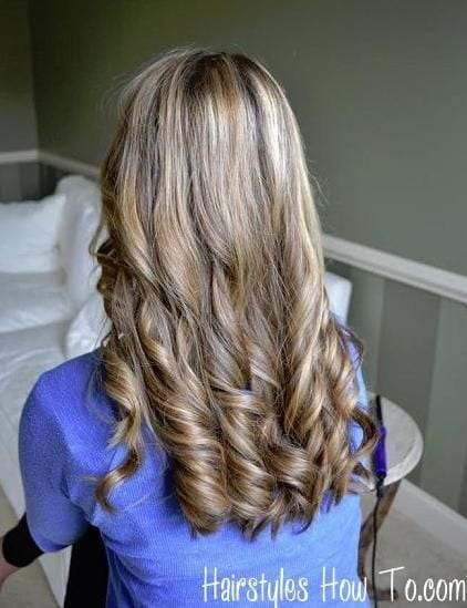 cute hairstyle for college girls (4)