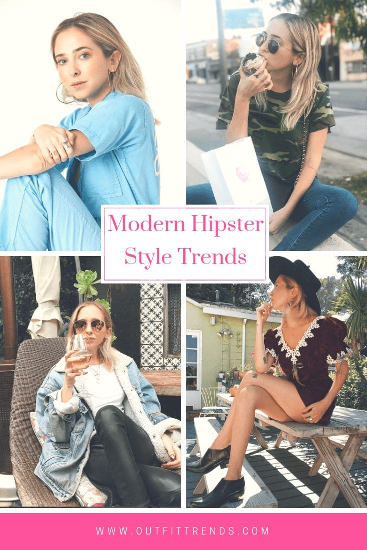 outfit ideas for hipster girls