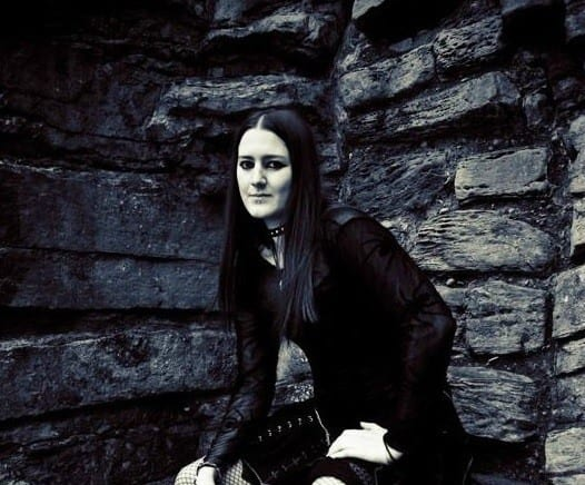 15c18e6ddaf How to Dress Goth   12 Cute Gothic Styles Outfits Ideas