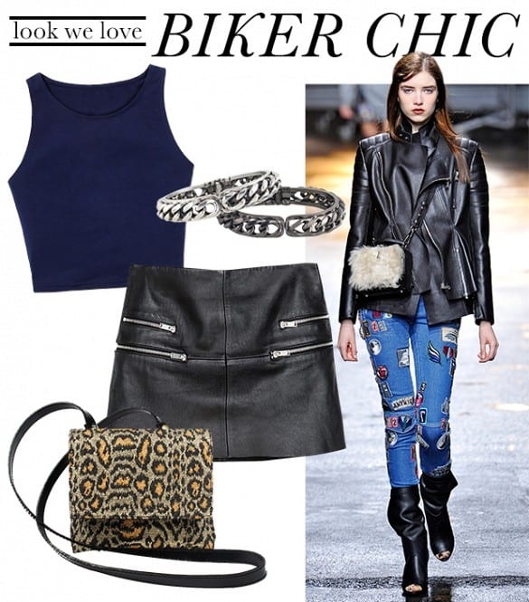 women biker fashion ideas (3)