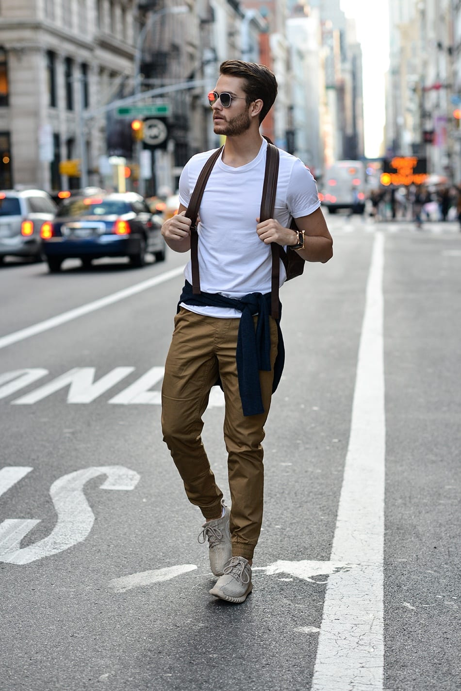 Casual Outfit Ideas For Guys