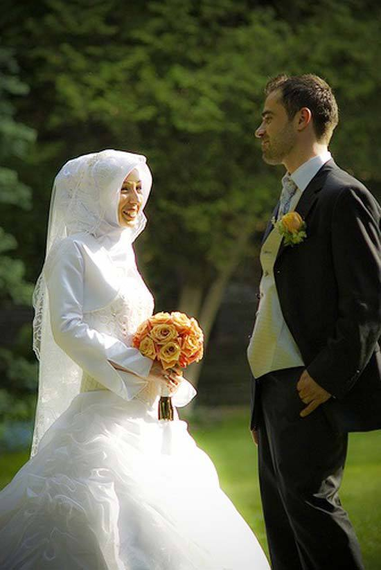 what to wear for islamic wedding