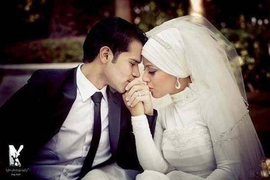 muslim sexy couple