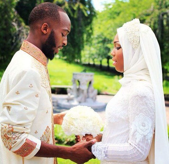 african muslim wedding pics