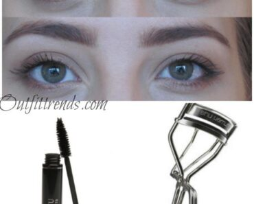 quick eye makeup tutorial and tips