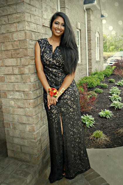 Prom Dressing ideas for teen girls (9)