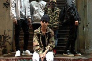 black boys swag style
