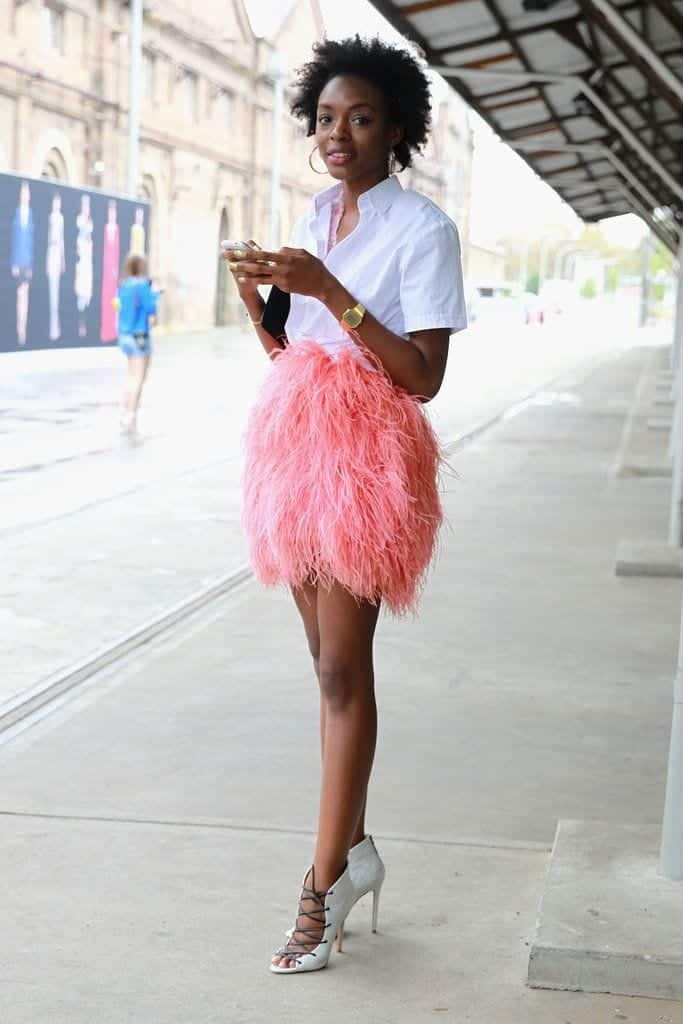 Cute Outfits For Black Teen Girls 19