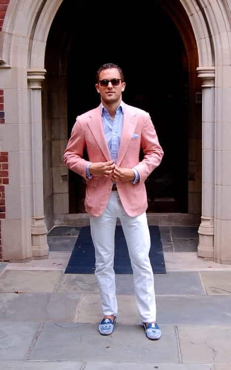 How To Dress Preppy Men 15 Best Preppy Outfits For Guys