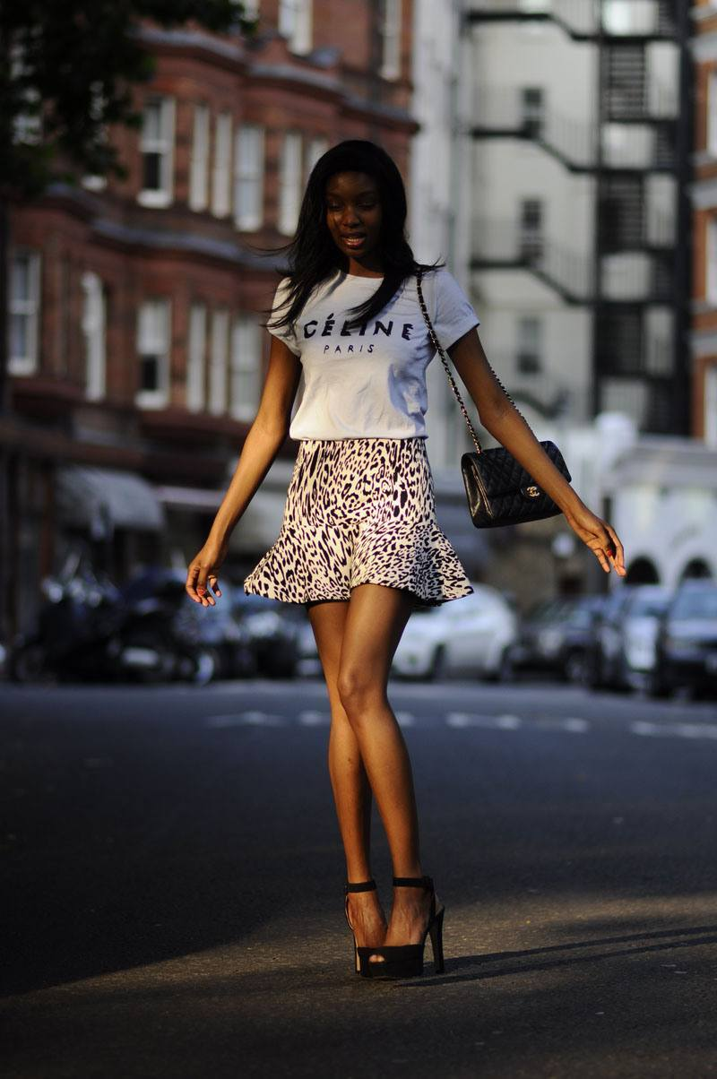 20 Cute Outfits For Black Teen Girls