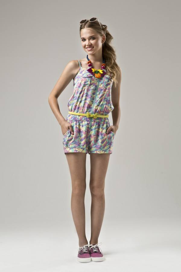 cute summer outfits for teen girls (11)