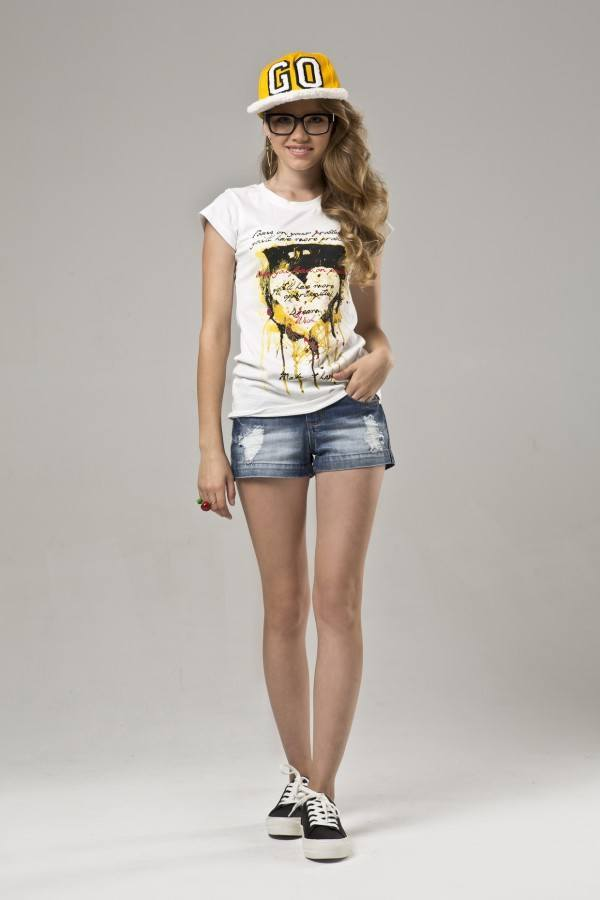 cute summer outfits for teen girls (4)