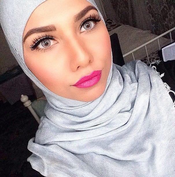 make with hijab tutorial (7)