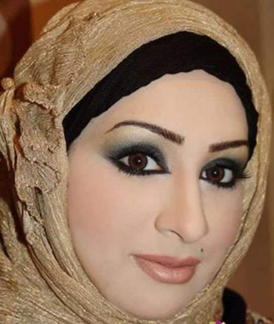 make with hijab tutorial (6)