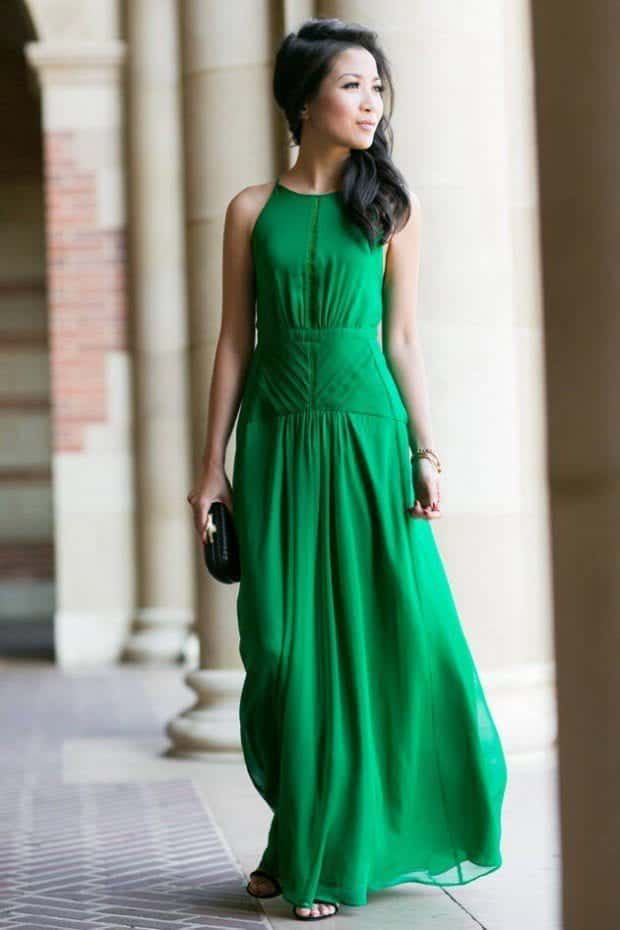 16 Cute Green Outfits Combinations For St Patrick Day