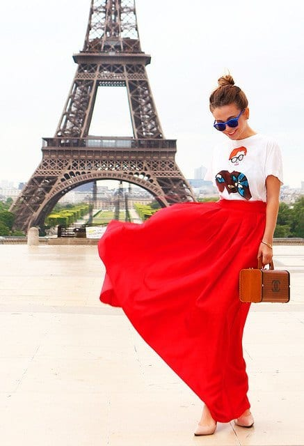 16 Cute Outfits To Wear In Paris Chic Ideas What To Wear