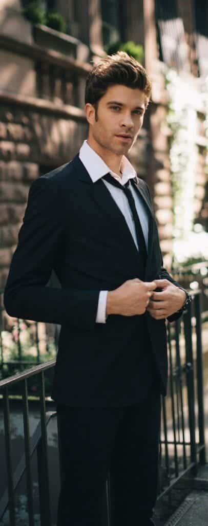 spring work wear for men (10)