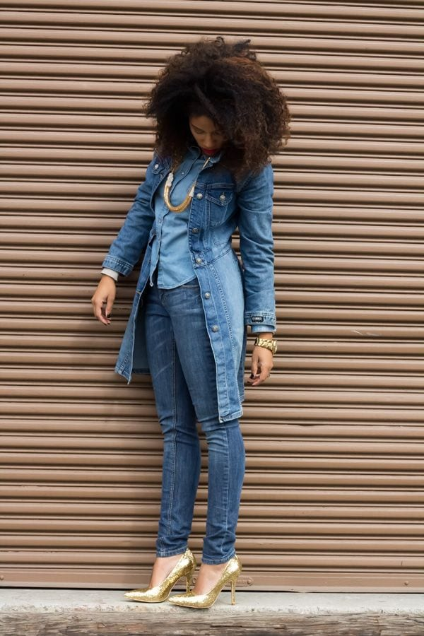 20 cute outfits for black teen girls  african girls fashion
