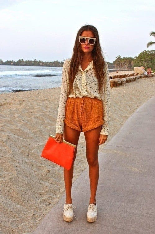 cute summer outfits for teen girls (17)