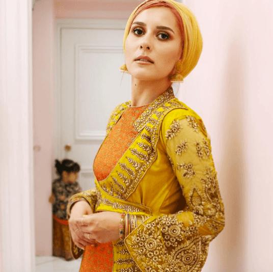 makeup ideas for hijabis