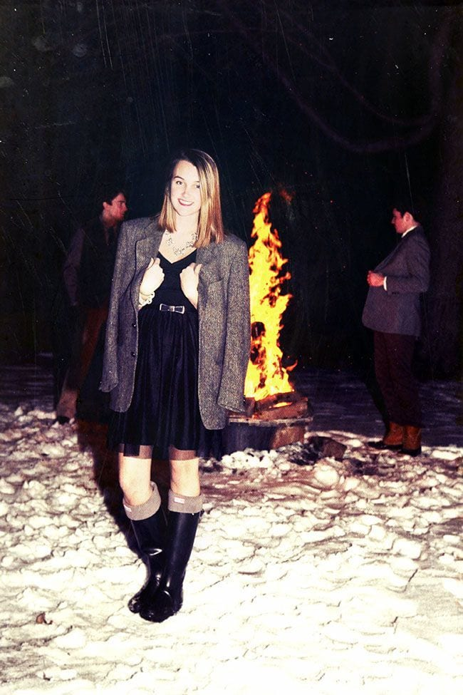 Cute Bonfire Night Outfits ideas (8)