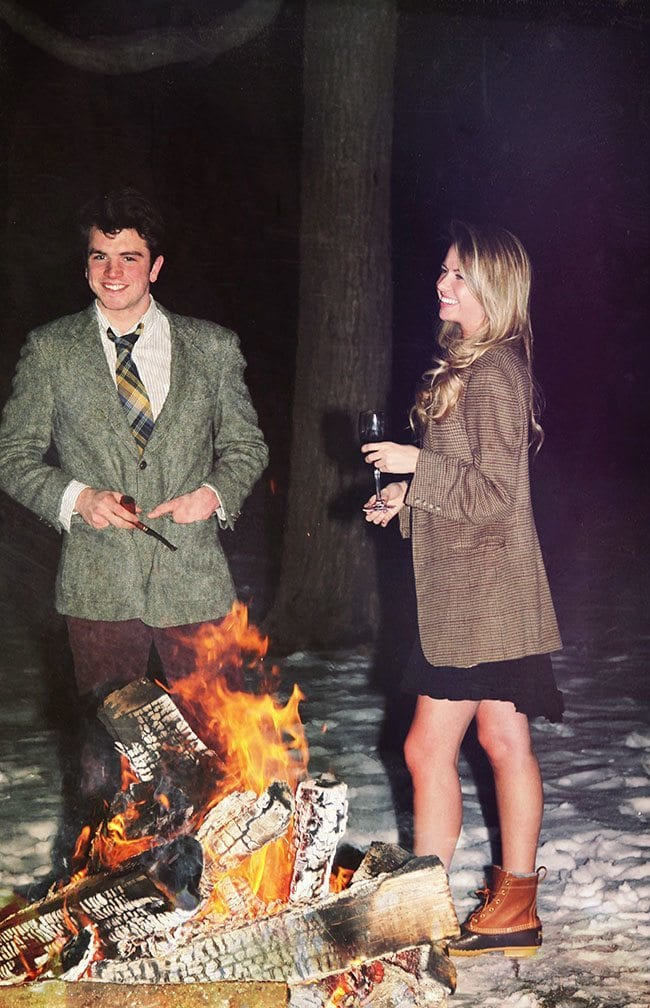 Cute Bonfire Night Outfits ideas (2)