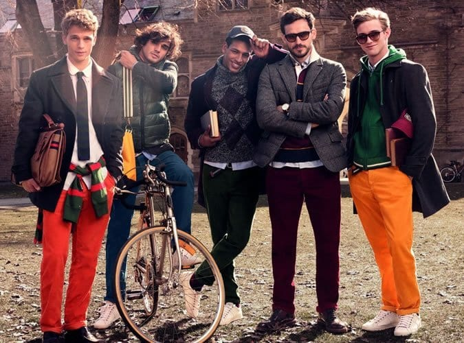 How to Dress Preppy for Men -15 Best Preppy Outfits for Guys