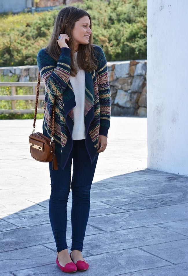 spring outfits for working women (3)