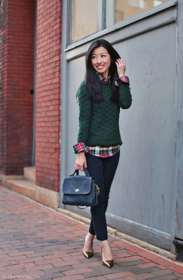 outfit ideas for St. Patrick Day (6)