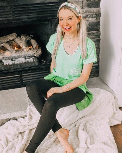 what to wear on st patrick day