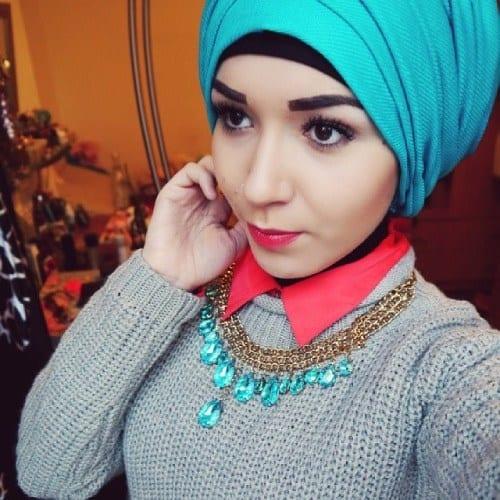 make with hijab tutorial (5)
