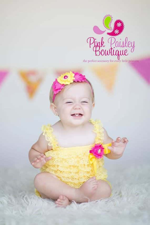 baby girl 1st birthday outfits (11)