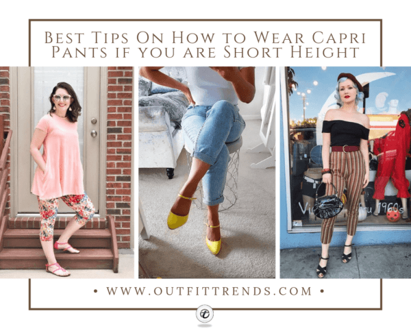 how to wear capri pants if you are petite (1)