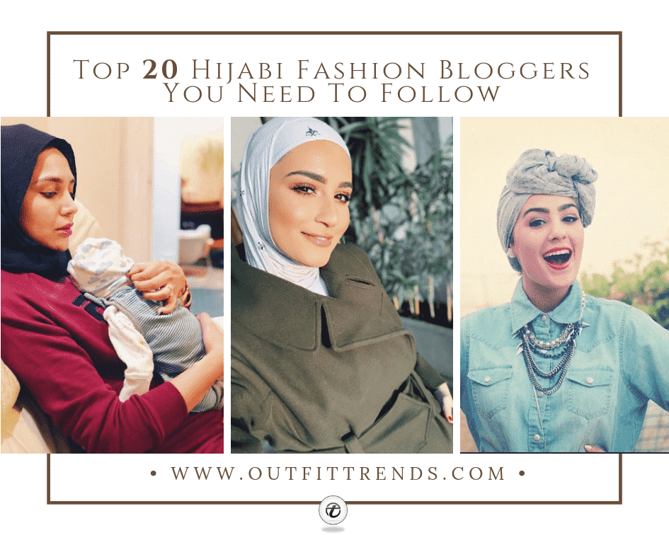 top hijabi bloggers to follow on instagram