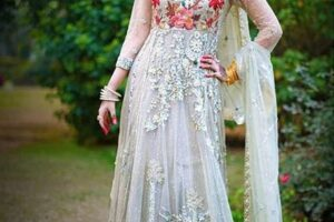 15 Latest Style Walima Bridal Dresses0012