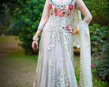 15 Latest Style Walima Bridal Dresses0012