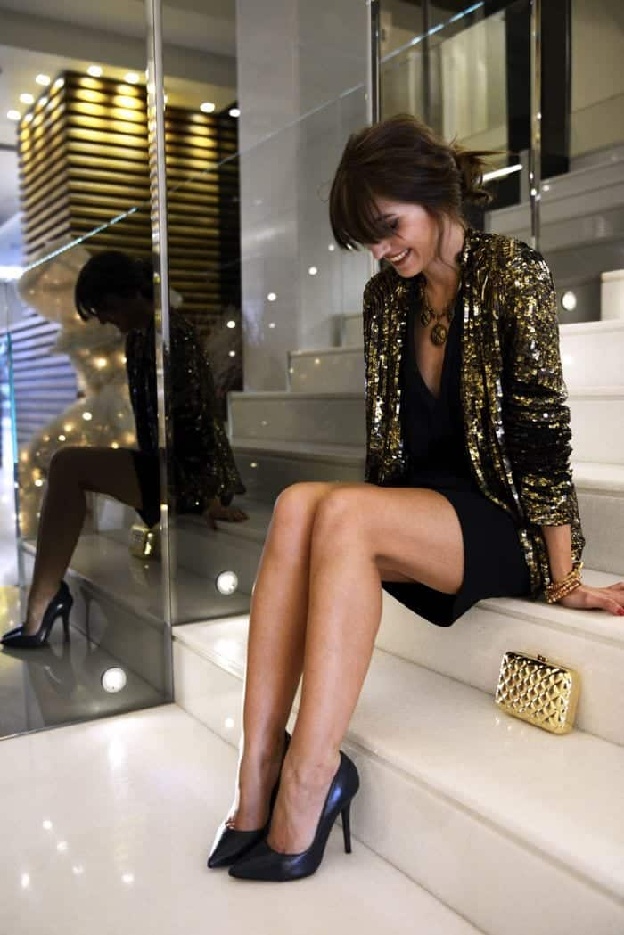 How To Dress Up For Night Party 25 Cute Night Party Outfits