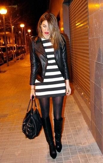 cute outfits to wear at night party (4)