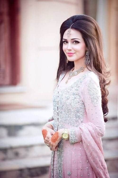 top walima hairstyles (7)