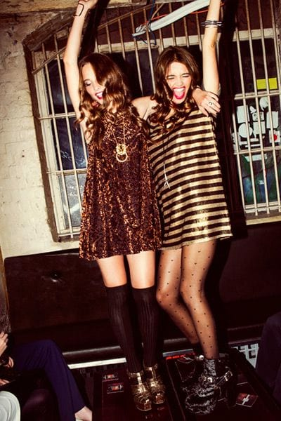 cute outfits to wear at night party (1)